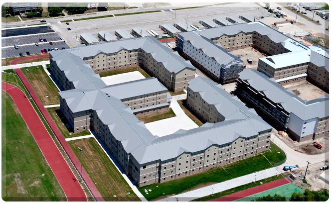 Medical Education And Training Campus Fort Sam Houston Tx