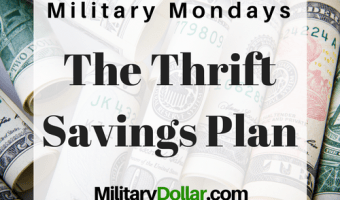 TSP Archives - Military Dollar