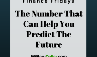 The Number That Can Help You Predict The Future