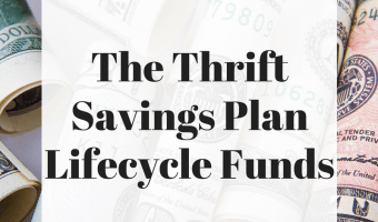 Thrift Savings Plan Lifecycle Funds