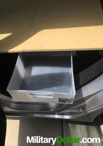 A $134 Permanent Hotel Room: My Honda Fit Car Camper