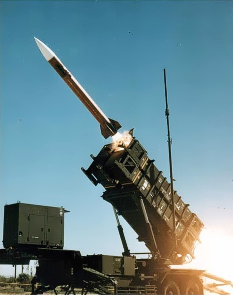 How Patriot Missiles Work