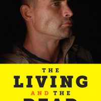 Book Review: The Living and the Dead - Brian Mockenhaupt