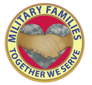 Military Family Museum Logo