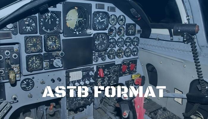 ASTB Format