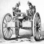 Before Gatling – Who Was The First To Invent A Rapid-Fire Gun?