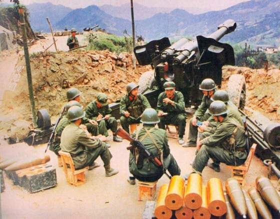In 1979, two former allies, China and Vietnam, went to war. The month long struggle killed tens of thousands and resolved nothing.
