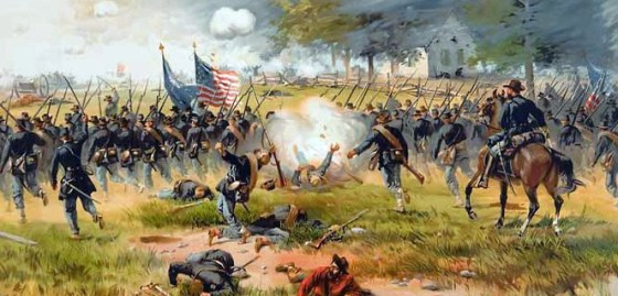 The last land battle of the Civil War was fought in Texas weeks after the fall of the Confederacy. You'll never guess which side won.