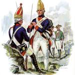 Hessians for Hire – Meet the 18th Century's Busiest 'Mercenaries'