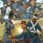 How the Civil War's Most Brilliant Generals First Learned to Fight in the Mexican War