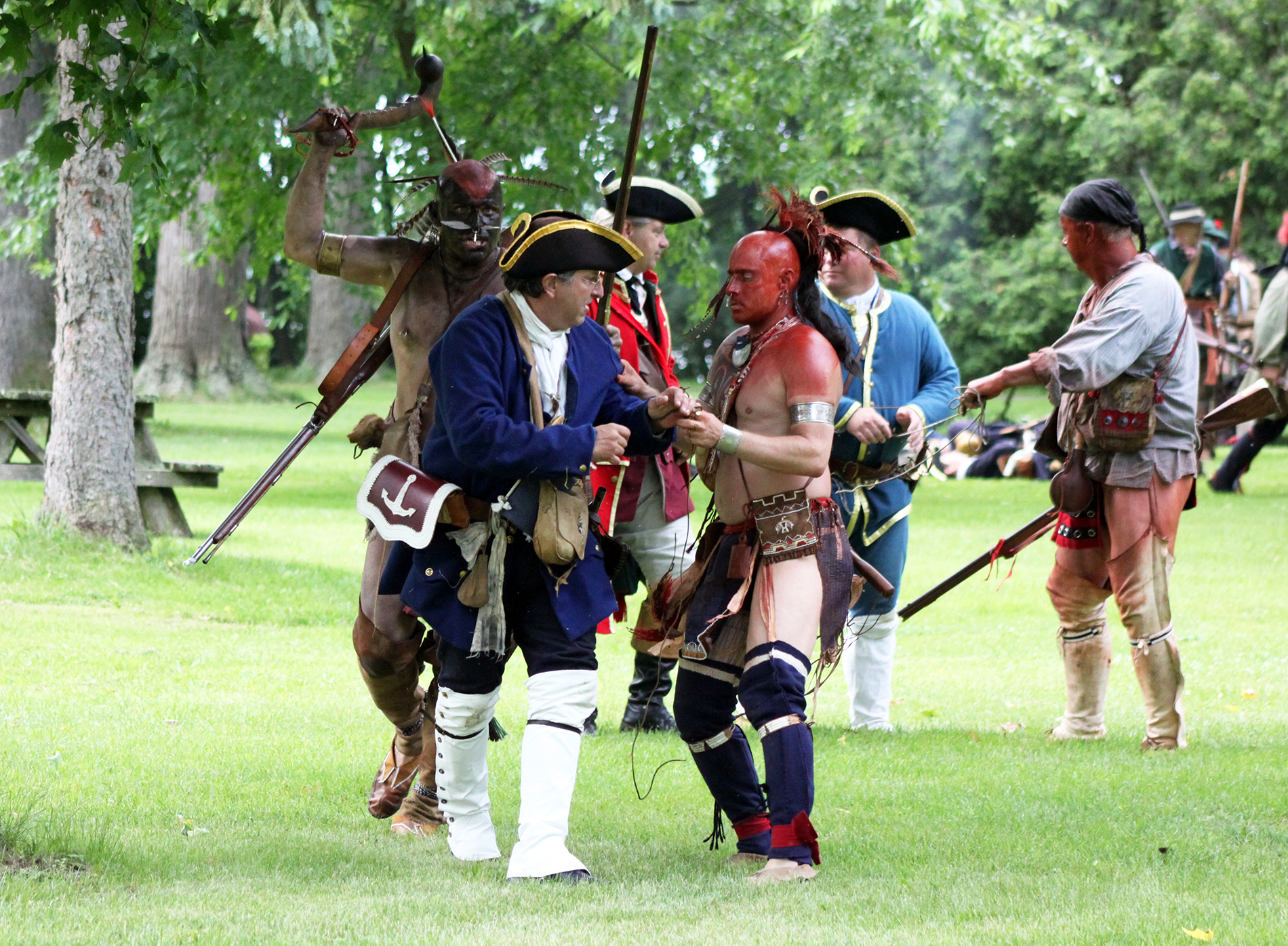 the events after the french and indian war In the end, the events of the french and indian war played a major role leading up to the american revolution interesting facts about the french and indian war daniel boone was a.