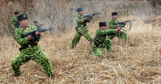 In 1968, a team of 31 elite North Korean commandos infiltrated the south. Their target: the president of the Republic of Korea.