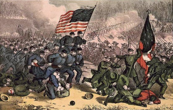 The North and South Couldn't Even Agree on What to Call the American Civil War