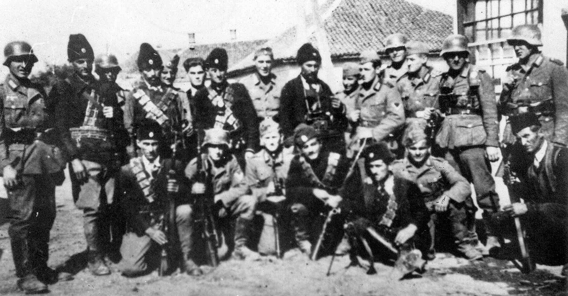 Clash at Poljana – The WW2 Battle That Was Fought A Week After VE Day