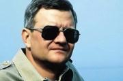 Tom Clancy.