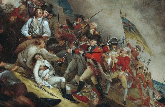 The Revolutionary War wasn't the first colonial uprising in America. There were at least a half dozen in the century before 1776.