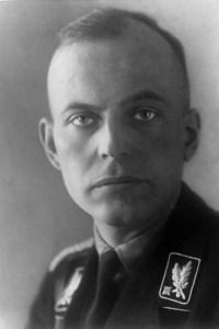 Hans-Adolph Prützmann.