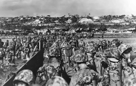 The plan to invade the Japanese home islands in 1945 and 1946 would have been the deadliest campaign in military history costing nearly 1 million Allied dead and up to 10 million Japanese.