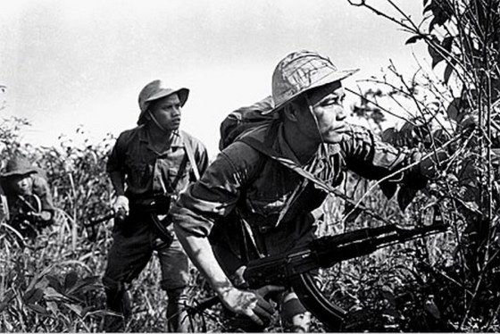 Project Eldest Son – The Top Secret U.S. Scheme to Sabotage the Enemy's Own Rifles in Vietnam