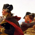 An 'American' Epic? — Nine Odd Facts About the Painting 'Washington Crossing the Delaware'