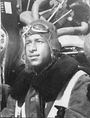 Ahmet Ali Celikten of the Ottoman air service was history's first black military aviator.