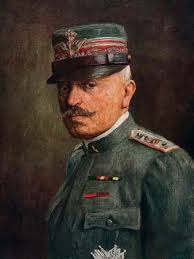 Of all the traditions from ancient Rome field marshal Luigi Cadorna could have chosen to revive for the Italian army, he had to choose decimation.