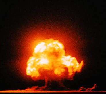Close Calls – Mishaps That Nearly Led To Nuclear War