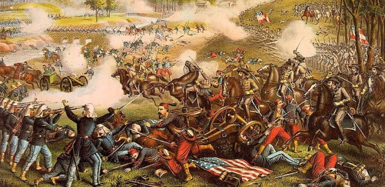 Many in the Confederacy looked to a day after the Civil War, when a victorious South could expand into Latin America and beyond.