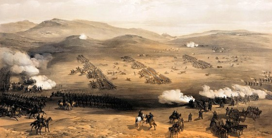 """""""Someone had blunder'd"""". That's how Alfred, Lord Tennyson famously characterized the Charge of the Light Brigade in his 1854 poem. The doomed cavalry unit had been ordered to ride down a retreating section of Russian artillery. Instead, the unit mounted a frontal assault and enemy battery. Calamity ensued."""