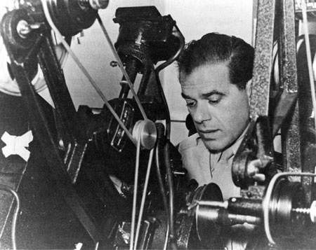 Frank Capra was one of America's favourite film makers in 1941. He left Tinseltown in following Pearl Harbor and joined the U.S. Army.