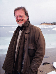 In Convsersation with Bernard Cornwell — Novelist Talks About Latest Books, Wellington and Life After Sharpe