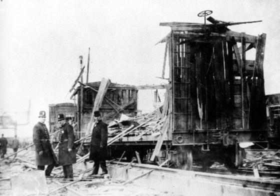 G-Men vs. The Kaiser — FBI Historian Traces the Bureau's Role in WW1 Counter-Espionage