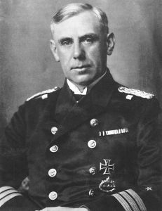 Wilhelm Canaris. (Image source: WikiCommons)