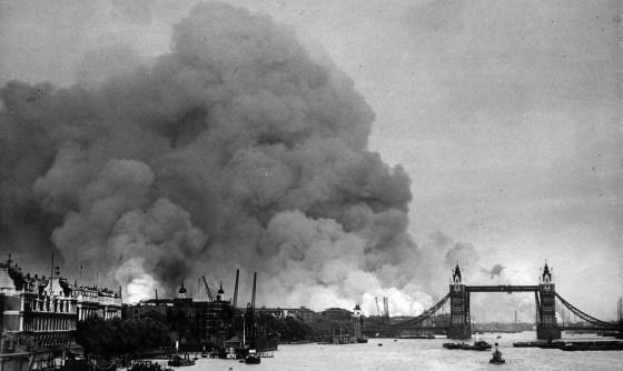 The Last Blitz – Hitler's 1944 Bomber Raids Against London – MilitaryHistoryNow.com