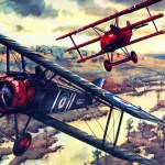 Rules of Engagement – Eight Air Combat Maxims the Red Baron Followed to Conquer the Skies