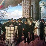 Steel Ships at Tsushima – Five Amazing Facts About History's First Modern Sea Battle