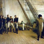 Emperor in Exile — Could Napoleon Have Escaped From St. Helena?