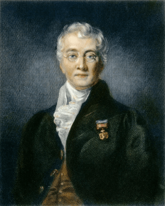 Charles Bell (Image source: WikiCommons)