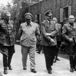 Most Wanted — The Nine Worst Nazi War Criminals (and How They Died)