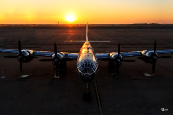 What's Up, 'Doc'? – Fundraiser Aims to Return WW2 B-29 to the Skies