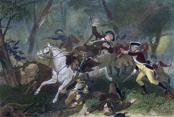 WATCH NOW — Harvard Historian Reconsiders Loyalists in Revolutionary America