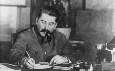 Jo Stalin. (Image source: German Federal Archive)