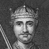 William of Normandy. (Image source: WikiCommons)