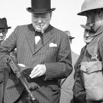 Never Surrender! – Britain's War Cabinet Considered Making Peace with Hitler in 1940; Churchill Talked Them Out of It