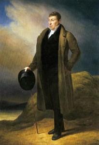 Lafayette, the elder statesman. (Image source: WikiCommons)