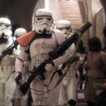 The Real-World Weaponry of Star Wars – Vintage Armaments Abound in Original Trilogy