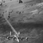 Taking Fire – Vet Explains Why Bomber Crews Feared Flak Most (LISTEN)