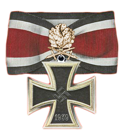 0828f17cc2645 Cross of Iron – 12 Facts About Germany's Best-Known Military Medal ...