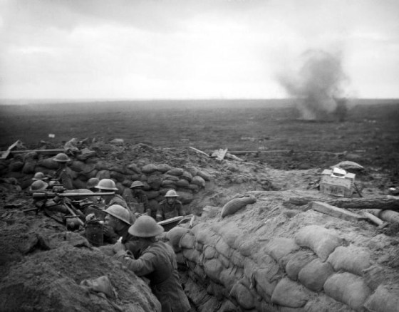 Posts from the Edge – Social Media Project Brings WW1 to Life in