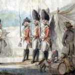 "Beating the ""Bloody Flux"" – How an 18th Century Army Doctor Waged War on Dysentery"